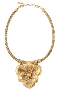 necklace Lisa Tyler